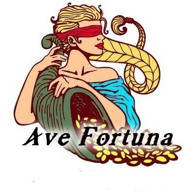 Ave Fortuna