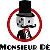 Logo Monsieur Dé