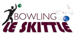 Le Skittle Bowling