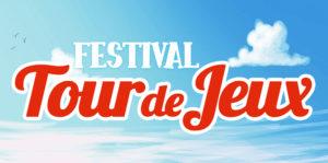 FTJ - Festival Tour de Jeux